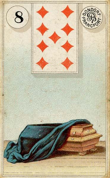 8.Coffin