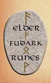 Elder Fuðark Runes Cover