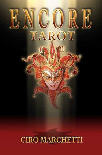 Encore Tarot Box Cover