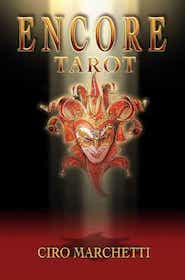 Encore Tarot Cover