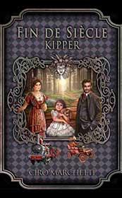 Fin de Siècle Kipper Cover