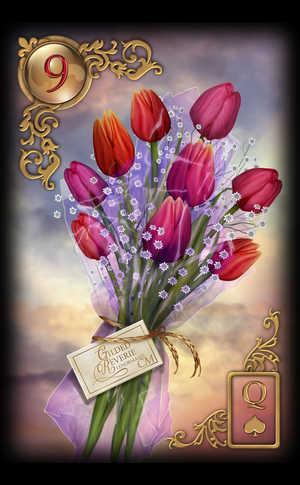 Bouquet de fleurs (Bouquet of Flowers)