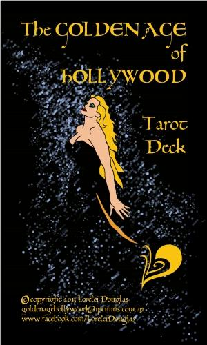 The Golden Age of Hollywood Tarot Box Cover