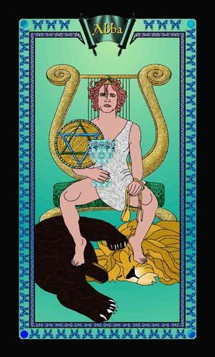 Abba of Cups