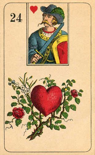 Stralsunder Lenormand Box Cover
