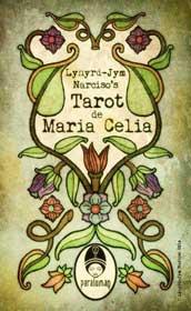 Tarot de Maria Celia Cover