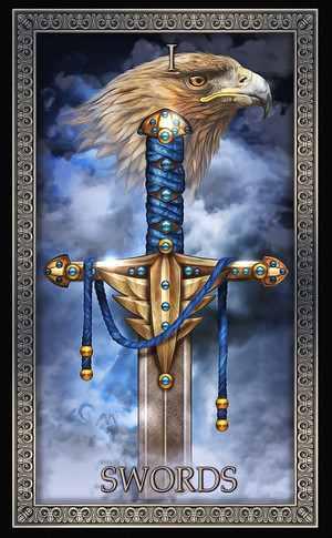 I Swords