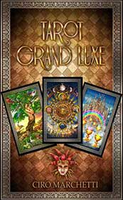 Tarot Grand Luxe Cover