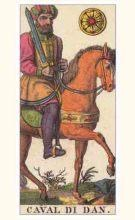 Knight of Pentacles Tarot Card Meaning & Interpretations