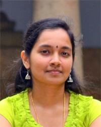 Tarot Reader Priya