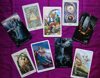 Tarot Guidance Reading