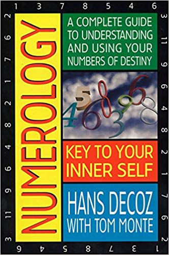 Hans Decoz Numerology Book